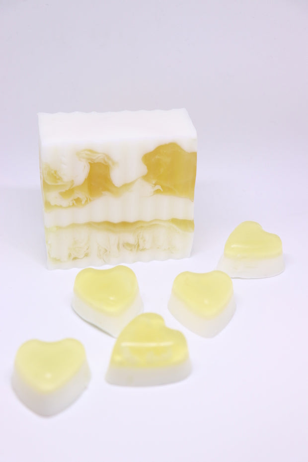Honey Lait Bar Soap