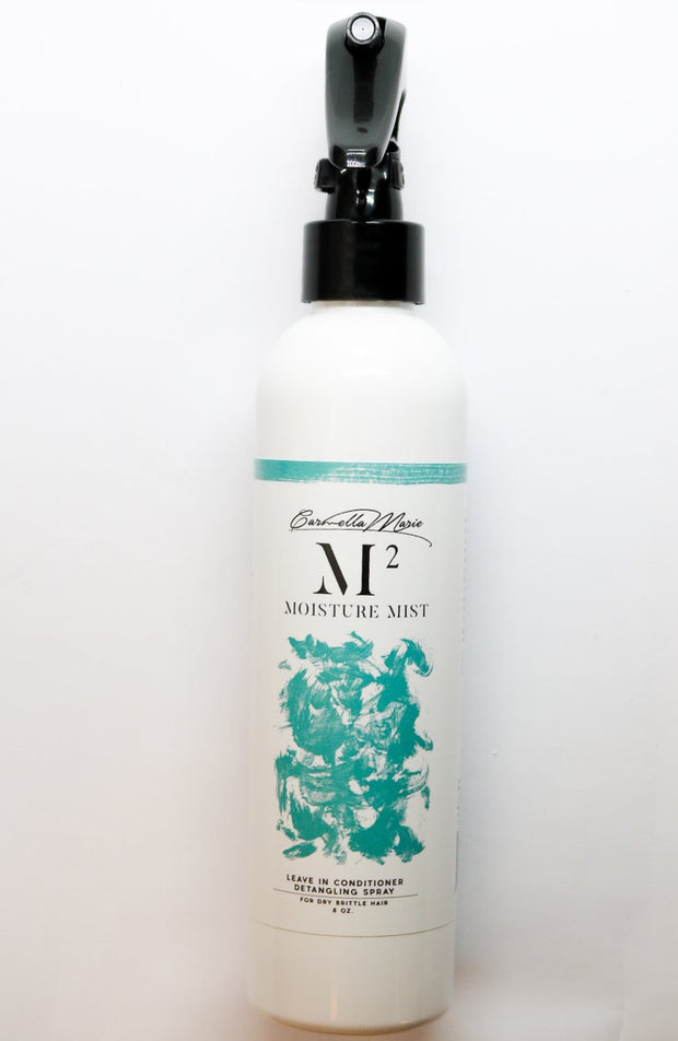 M2 Moisture Mist Leave-in Conditioner Detangling spray