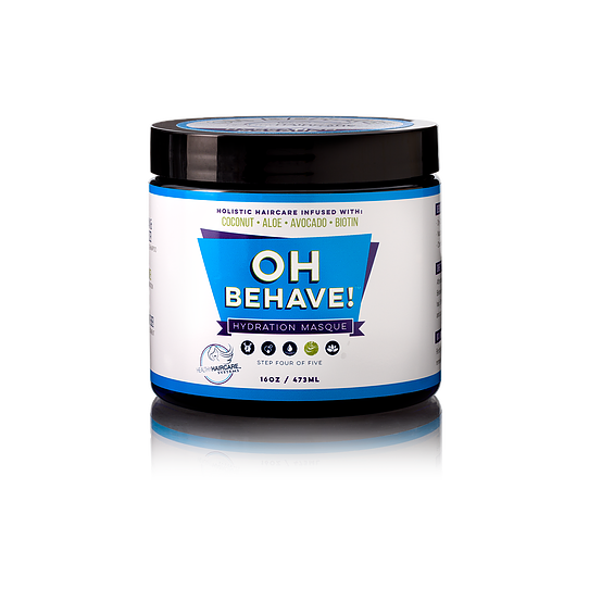 OH BEHAVE! Hydration Masque