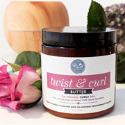 Up North Naturals Twist & Curl Butter