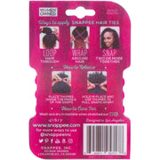 Snappee Hair ties