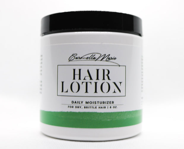 Hydrating Hair Lotion