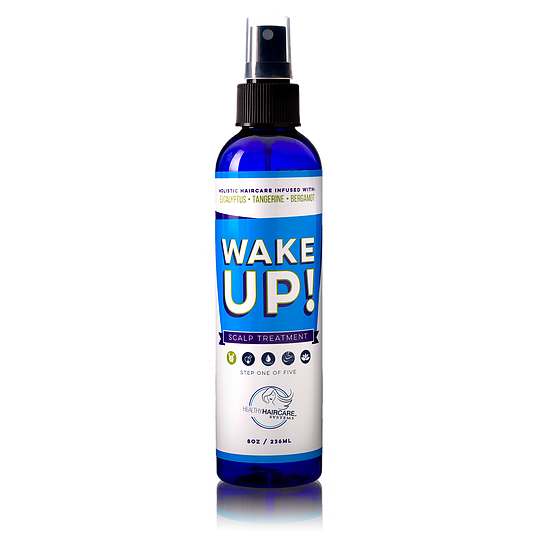 Wake Up! Scalp Treatment