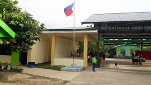 The Philippines - Daniel S. Bulante Elementary School Reconstruction