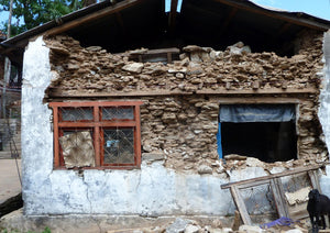 Nepal - Stone Masonry Houses Seismic Construction Guidelines
