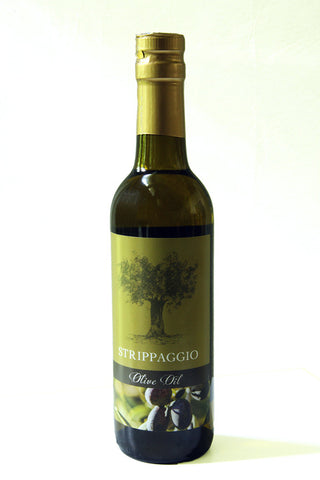 Strippaggio Hojiblanca Extra Virgin Olive Oil