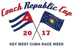 Heading Down to Key West for the Conch Republic Cup Regatta