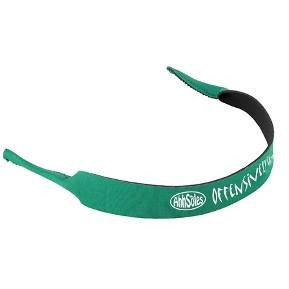 Sunglass Straps - Green