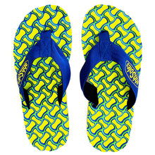 Load image into Gallery viewer, Parakeet Ripple Sole Unisex Sandal