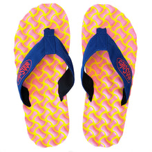 Load image into Gallery viewer, Bermuda Ripple Sole Unisex Sandal