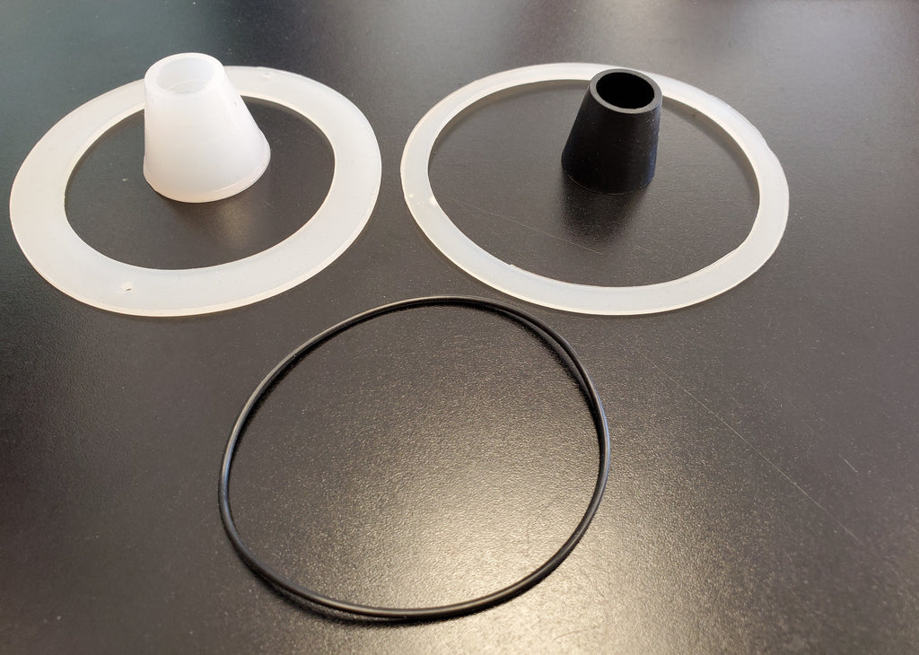 STARBUZZ CARBINE REPLACEMENT GROMMET SET