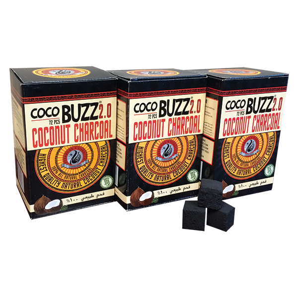 CocoBuzz 2.0 Super Saver-CUBES