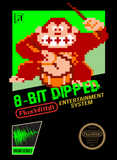 8-Bit Dipped Drum sample pack / Maschine expansion