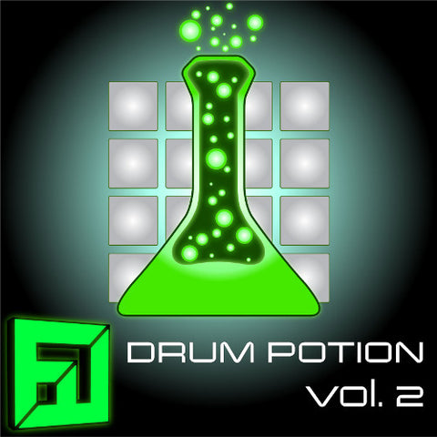 Drum Potion Vol. 2
