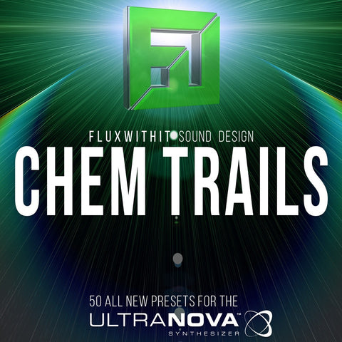 Chem Trails Ultranova / Mininova sound set