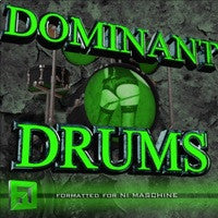 Dominant Drums