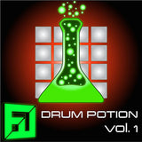 Drum Potion Vol. 1