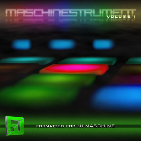 Maschinestrument Vol. 1