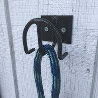 Dog Leash Hitch