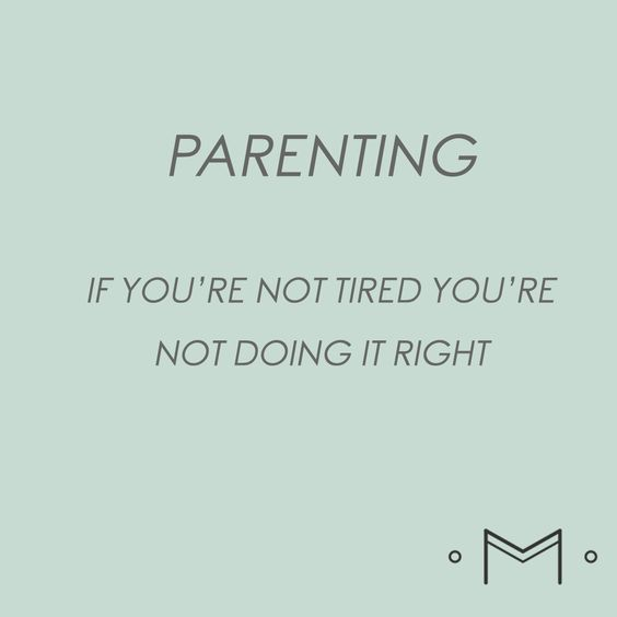 #Momlife - 17 Hilarious Motherhood Quotes
