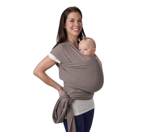 9. boba wrap classic baby carrier Nursing Maternity mom gift