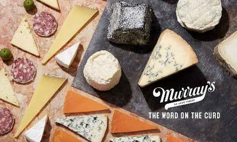 Murray's Cheese Cheese of the Month Club