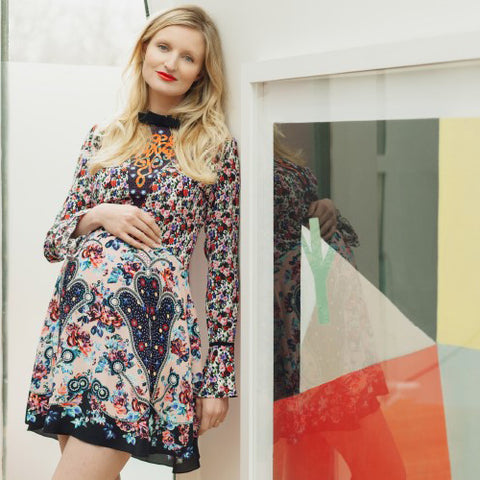 Maternity Clothes with Prints