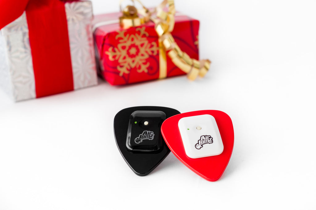 AirJamz a Top Stocking Stuffer in 2016 Holiday Gift Guides