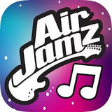 AirJamz Music App icon - iTunes App Store