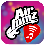 AirJamz Airaoke App Icon - Download on iTunes