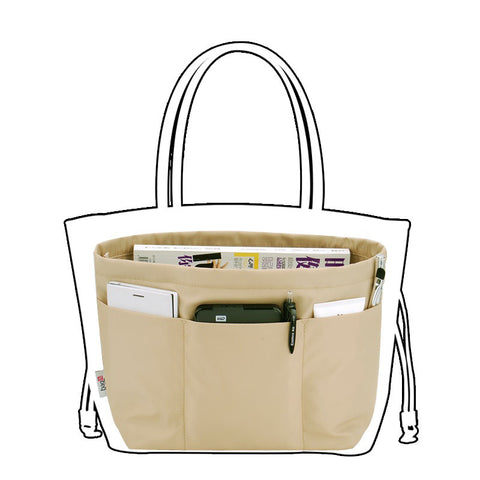 Bag-in-Bag Women Organizer