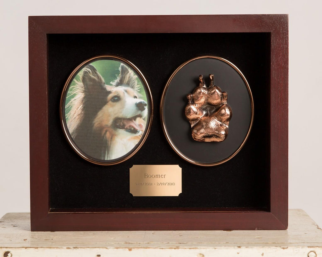 MEDIUM 10X12 PET SHADOWBOX