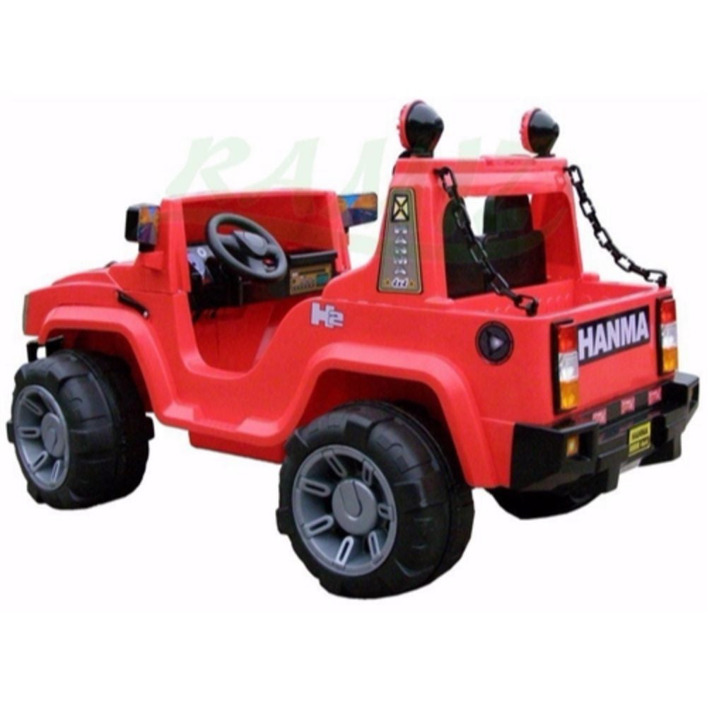 hummer twin seat 12v ride on car with remote control just kids cars 6