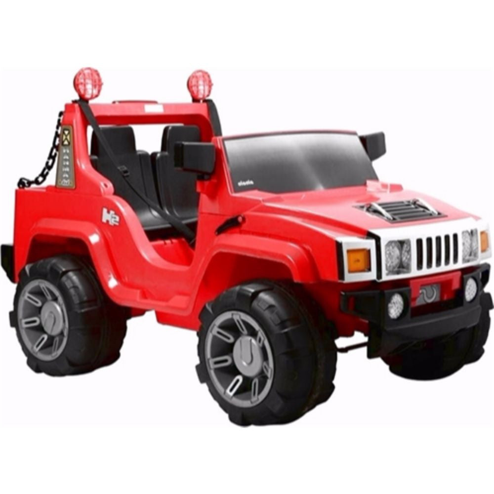 hummer twin seat 12v ride on car with remote control just kids cars 5