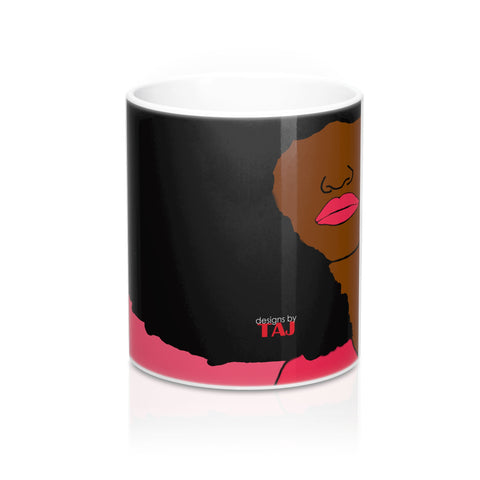 Clothing, Drinkware, Home goods - Designs by Taj