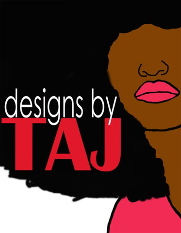 Afro Designs by Taj Gift Card