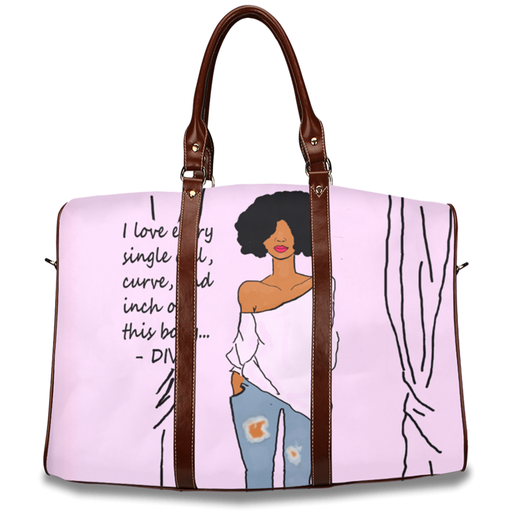 Diva Love Travel Bag