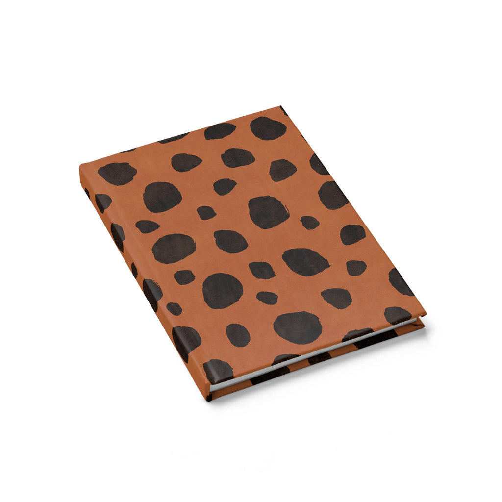Cheetah Diva Journal