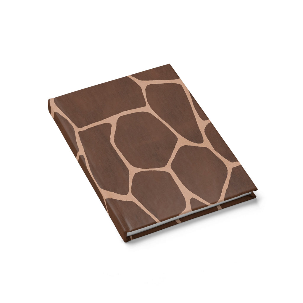 Giraffe Diva Journal