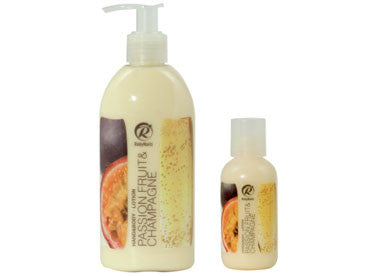 Hand and Body Lotion - Passion Fruit & Champagne