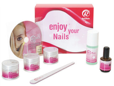 Mini Gel System Kit