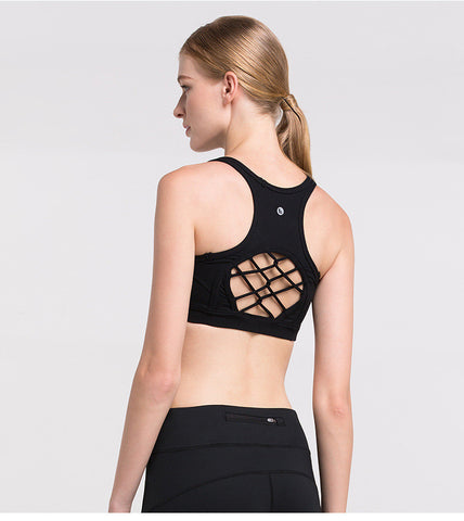 Newest Breathable Sports Bra - Women