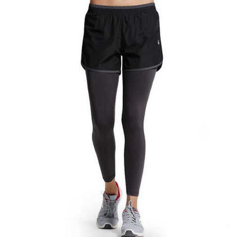 Breathable Lightweight Sports Leggings SI19 - Women's