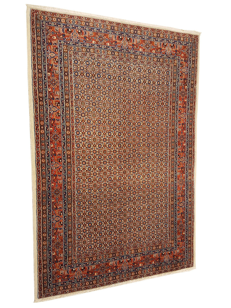 persian rugs nz- hand-knotted rugs- Rug Gallery