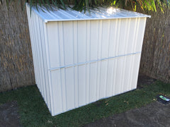 Pool Pump Sheds
