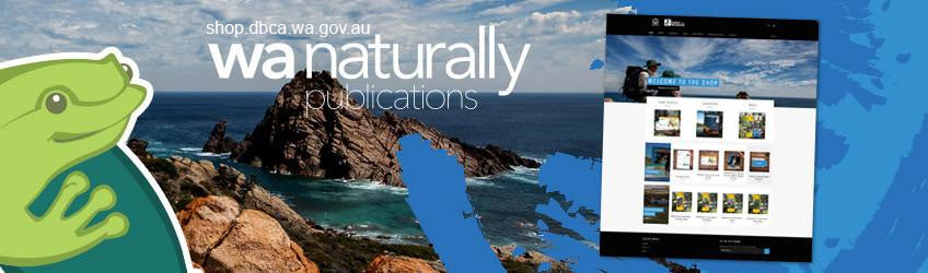 WA Naturally has a new home online