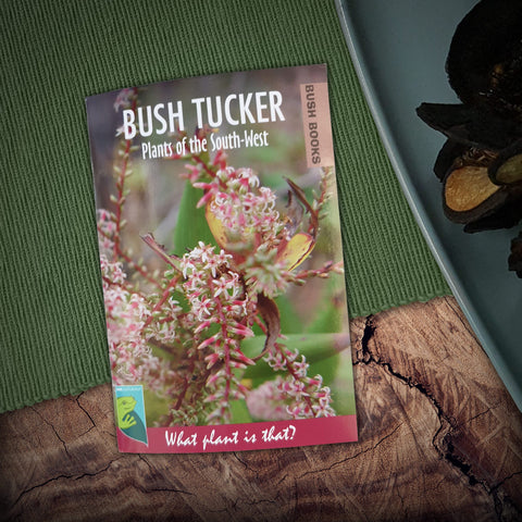 Bush Books - Bush Tucker Plants of the South West