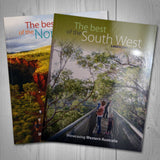 THE BEST OF THE NORTH & SOUTH WEST PACKAGE