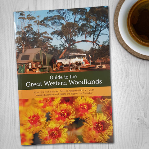 Guide to the Great Western Woodlands
