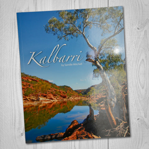 Kalbarri - A visitors guide